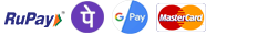 hostingsmm accept paytm, paypal, upi, visa, rupay, phonepe, gpay, mastercard, net banking